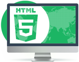 High-quality web development services