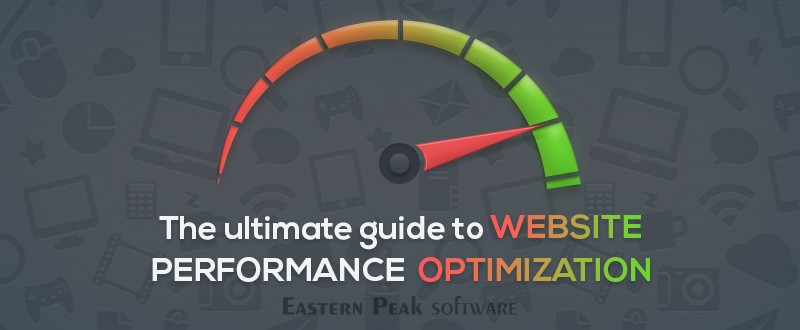 how to optimize website performance