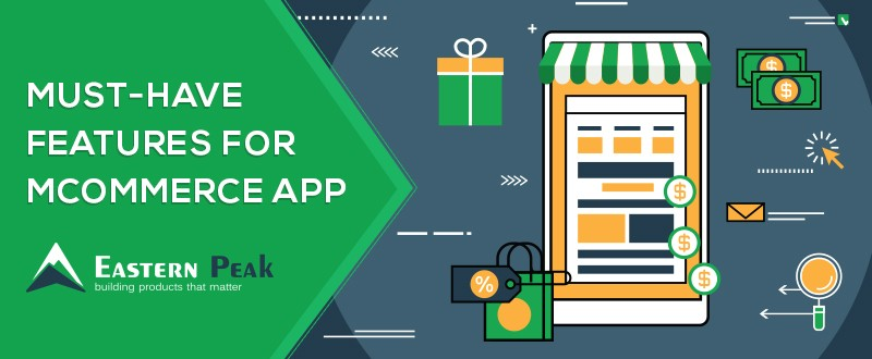 mcommerce-app-features