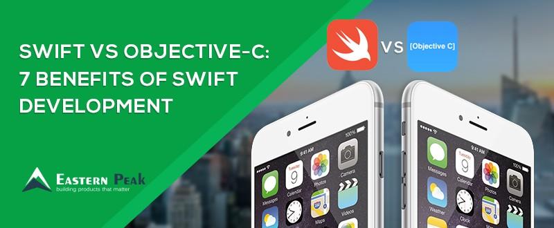 Swift-vs-Objective-C-swift-benefits