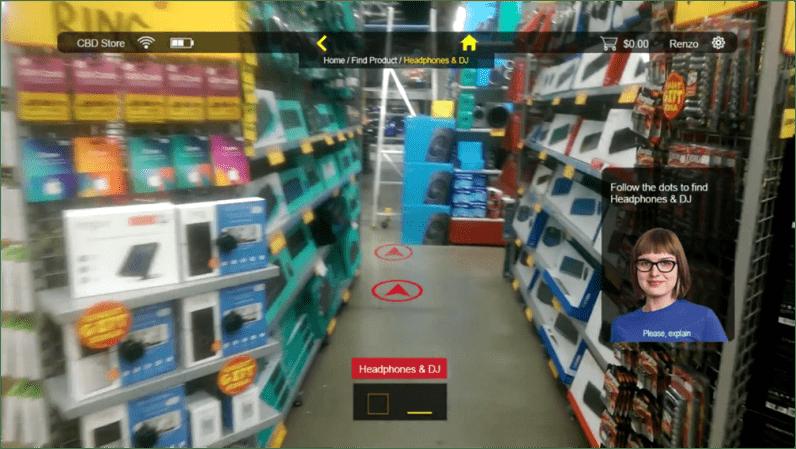 augmented-reality-shopping-app-for-smartglasses-man-walking-inside-shop-in-smartglasses