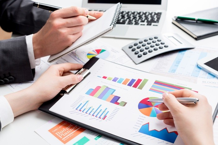 Fixed-price-accounting-budget-calculations