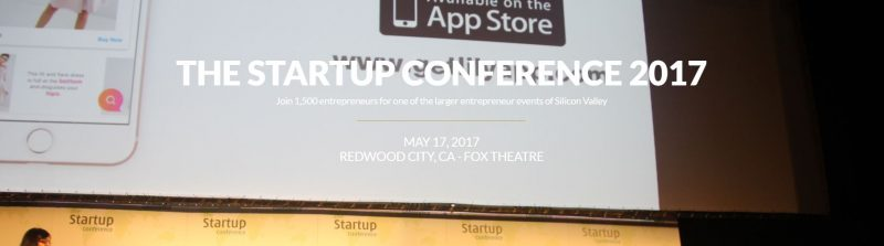 the-startup-conference-2017-website