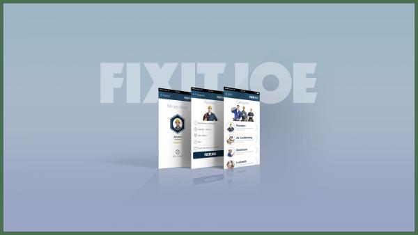fixitjoe-on-demand-apps-development-example