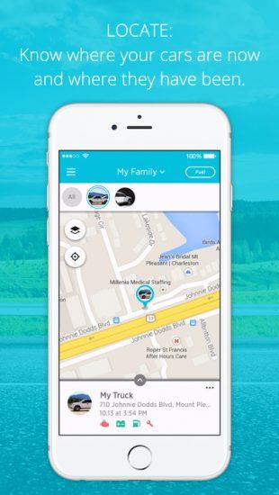 zubie-app-screenshot