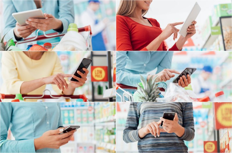 very-different-people-using-mcommerce-app