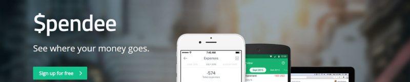 spendee-personal-finance-app-website-screen