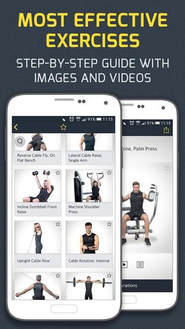 fitness22-app
