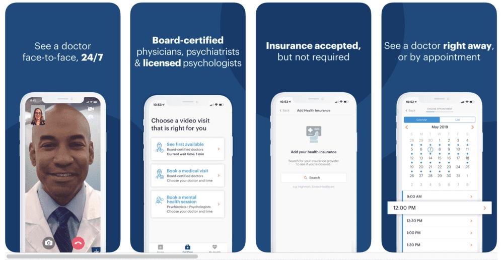 doctor-on-demand-mobile-app