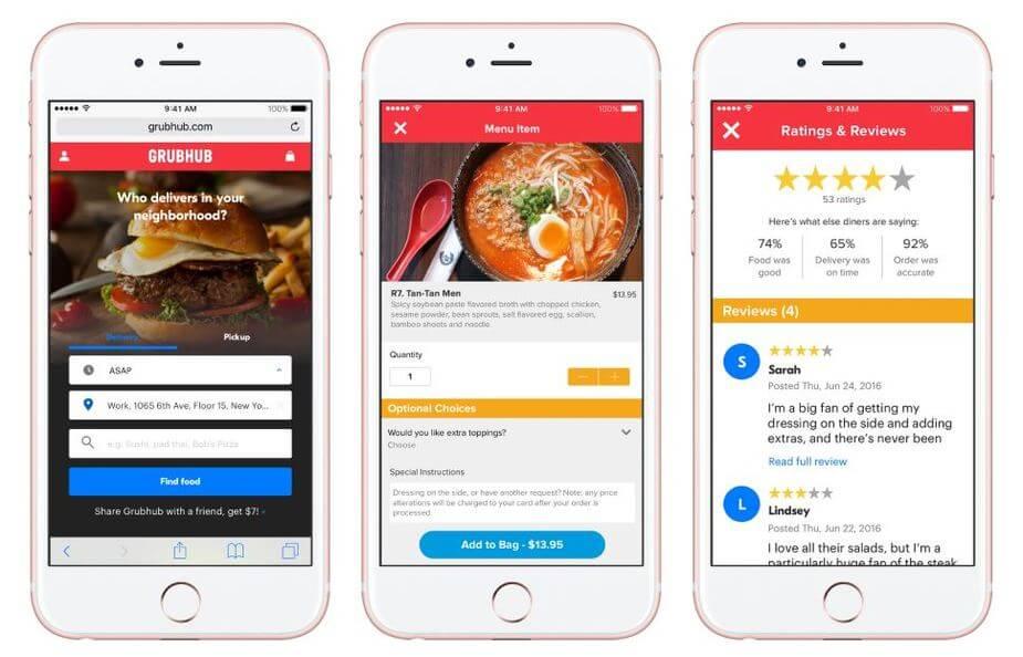grubhub-delivery-app